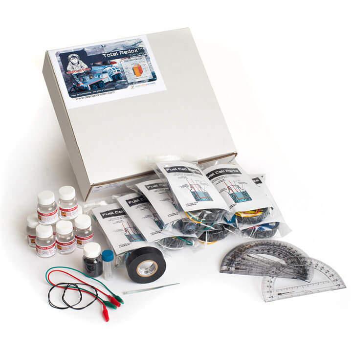Desolation: STEM: Total Redox: Fuel Cells Kit
